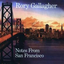 Notes From San Francisco CD1