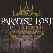 Tragic Illusion Live At The Roundhouse, London CD2