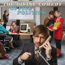 Office Politics CD2