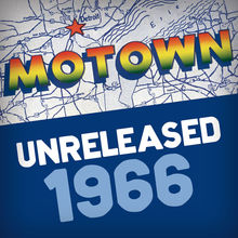 Motown Unreleased: 1966 CD2