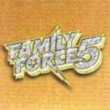 Family Force 5 (EP)