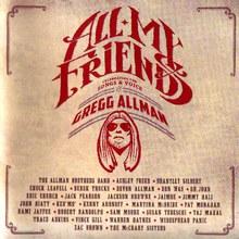 All My Friends CD2