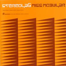 Miss Modular (Vinyl)