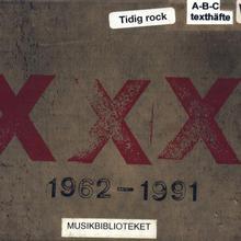 1972 X 1981