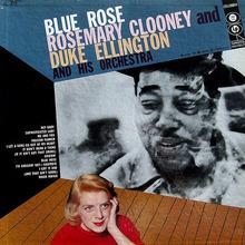 Blue Rose (Vinyl)