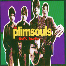 The Plimsouls Kool Trash Mp3 Album Download