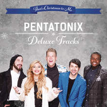 That's Christmas To Me: Deluxe Tracks (EP)