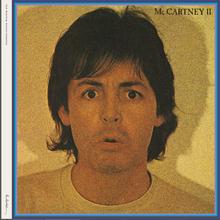 McCartney II (Deluxe Edition, Remastered) CD3