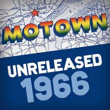 Motown Unreleased: 1966 CD3