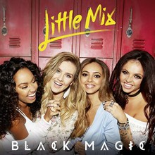 Black Magic (CDS)
