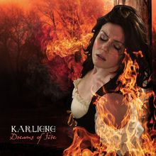 Dreams Of Fire
