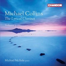 The Lyrical Clarinet, Vol. 3