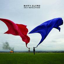 Biffy Clyro Only Revolutions Mp3 Album Download