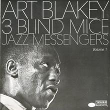 Three Blind Mice Vol. 1 (Reissued 1990)