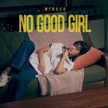 No Good Girl (CDS)