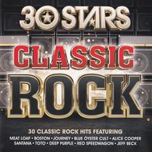 30 Stars Classic Rock CD1
