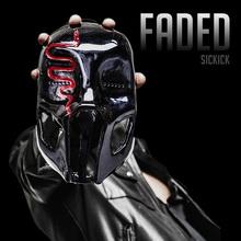Faded (CDS)
