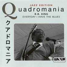 Quadromania: Everyday I Have The Blues CD4