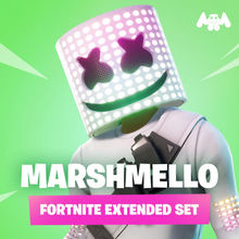 Fortnite Extended Set (DJ Mix)