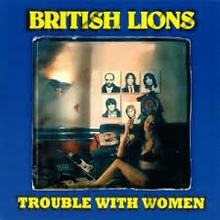 Trouble With Women (Vinyl)