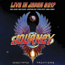 Escape & Frontiers - Live In Japan 2017