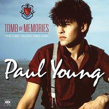 Tomb Of Memories - The Cbs Years 1982-1994 CD3