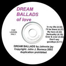 'Dream Ballads'