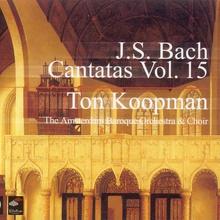 J.S.Bach - Complete Cantatas - Vol.15 CD1
