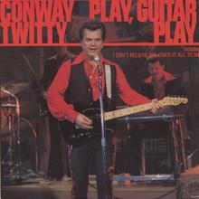 Play, Guitar Play (Vinyl)