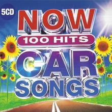 Now 100 Hits Car Songs CD1