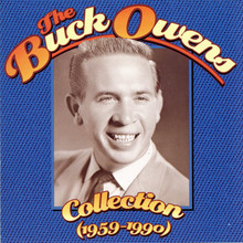 The Buck Owens Collection (1959-1990) CD3