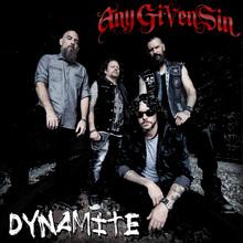 Dynamite (CDS)