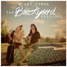Awesome Miley Cyrus U2014 The Backyard Sessions (EP)