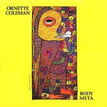 Body Meta (Vinyl)