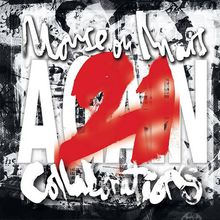 21 Again (Box Set Edition) CD1