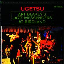 Ugetsu (Live) (Reissued 2011)