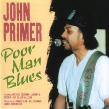 Poor Man Blues: Chicago Blues Session Vol. 6