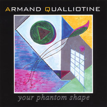 Your Phantom Shape
