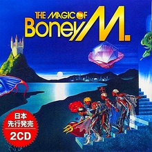 The Magic CD1