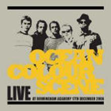 Live At Birmingham Academy CD2