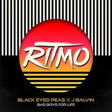 Ritmo (Bad Boys For Life) (CDS)