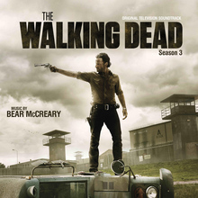 The Walking Dead (Season 3) Ep. 03 - Walk with Me