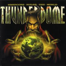 Thunderdome XXIII CD1