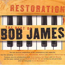 Restoration - The Best Of Bob James CD2