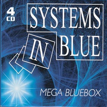 Mega Bluebox CD1