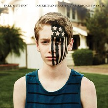 American Beauty/American Psycho (CDS)