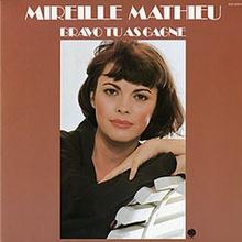 Bravo Tu As Gagne (Vinyl)