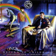 Return To Childhood CD2