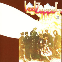 Led Zeppelin II (Reissued 1988)