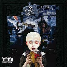 Chopped, Screwed, Live & Unglued CD2